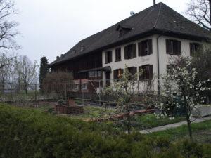 Römerhof Felben