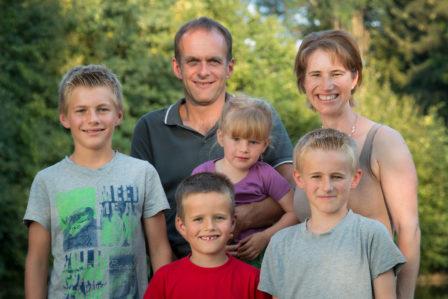Familie Dietiker