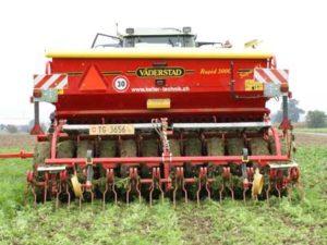 Nachhaltige Lohn-Landwirtschaft